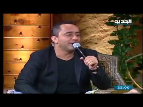 Ayman Zbib Ft. Ali El Deek Mardelli