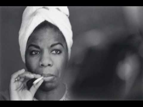 Nina Simone -- I put a spell on you