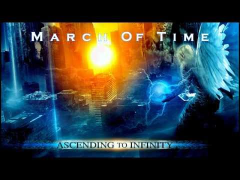Rhapsody - March Of Time (Instrumental/Karaoke)
