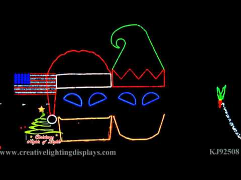 Christmas Light Show 2015 Do You Hear What I Hear Mobile Al Youtube