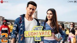 اغنية Jatt Ludhiyane Da مترجمة من فيلم Student Of The Year 2