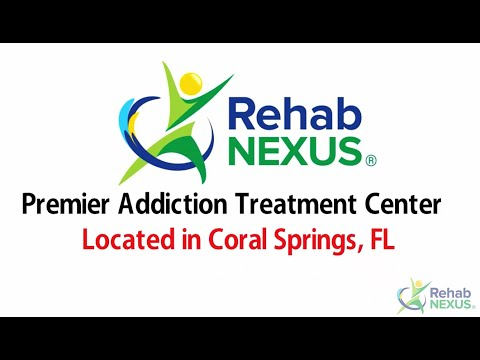 Rehab Nexus: Addiction Treatment Center
