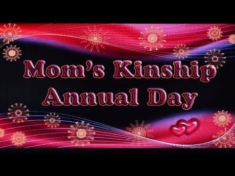 Mom's School Kinship Annual Day 2017-18 Evening Teaser