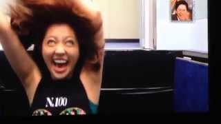 Bromas de la TV japonesa muy divertido.  Japanese Joke very funny