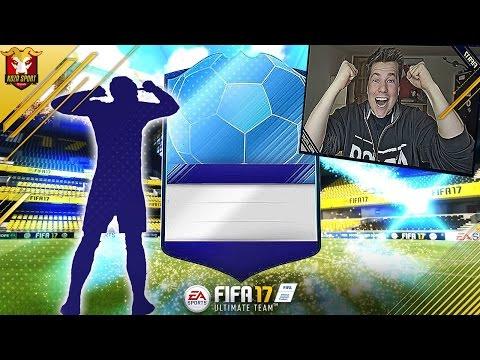 NIEBIESKI WALKOUT!!! GWARANTOWANE KARTY ETOTT! FIFA 17 ULTIMATE TEAM