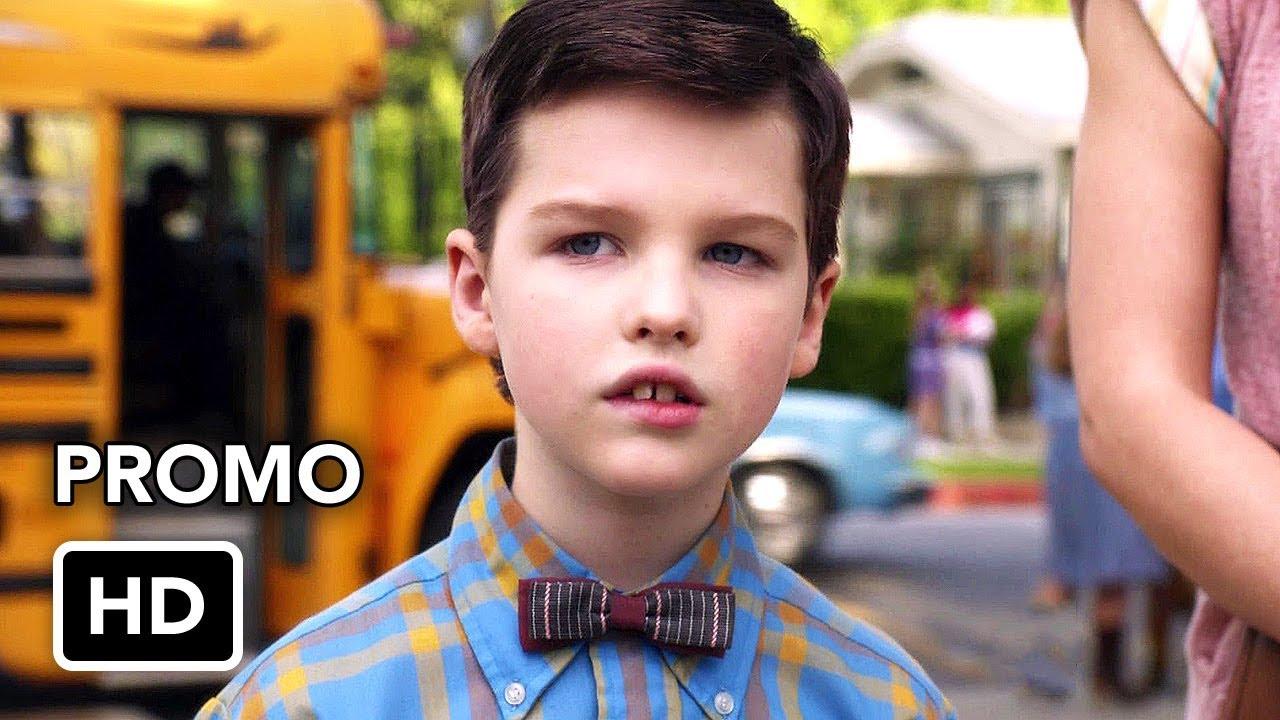 Young Sheldon (CBS)