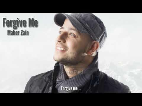maher-zain---forgive-me- -lirik