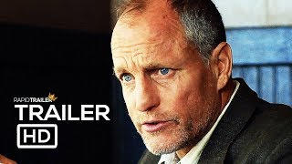 THE HIGHWAYMEN Official Trailer (2019) Woody Harrelson, Kevin Costner Movie HD