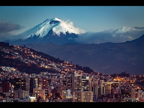 QUITO || ECUADOR || 2019 || HD