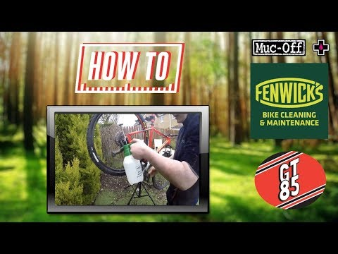How to clean a chain well! | Mechanical MTB