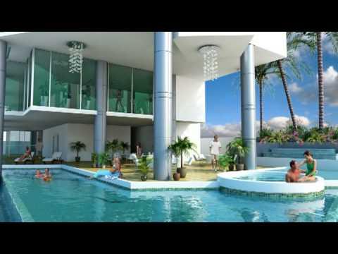 Panama Luxury Condos