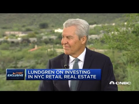Fmr. Macy's CEO Terry Lundgren on US-China trade
