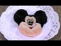 Cómo Decorar en Crema Micky Mouse - Hogar Tv  por Juan Gonzalo Angel