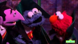"Sesame Street: ""Count On Elmo"" Preview"