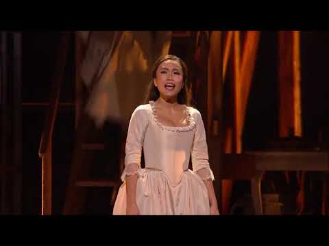 Hamilton @ the Royal Variety Performance 2018