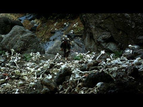 【越哥】豆瓣8.9分,一部既生猛又疯狂的日本电影,看得我脊背发凉!