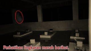Horor Series | kuburan angker
