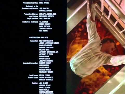 Freddy's Dead: The Final Nightmare - Ending Credits [HD]