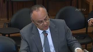 26-06-2018 | Audição do Ministro da Defesa Nacional Azeredo Lopes | Vitalino Canas