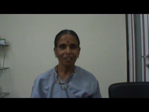 Best treatment on Knee pain ,Back Pain   Patient's Testimonial   Dr.Avneesh Gupte