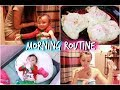 Family Morning Routine | REALISTIC AF !