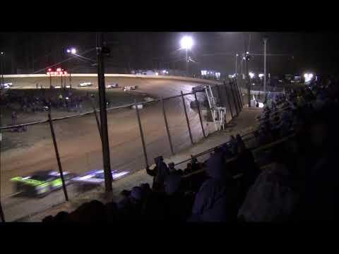 Ponderosa Speedway 4/20/18 Spring Nationals