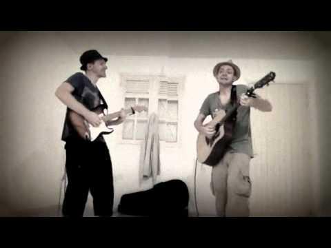 La Seine (M & Vanessa Paradis cover) - Matt et Moi sur le Web - #4