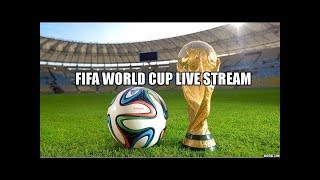 Watch FIFA World Cup 2018 LIVE Easily in Your Android [100% Working]