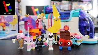 GOING CRAZY BUILDING LEGO MOVIE 2 CHARACTERS!