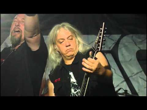 Refuge - Live In Moscow 2015 (Full Concert)