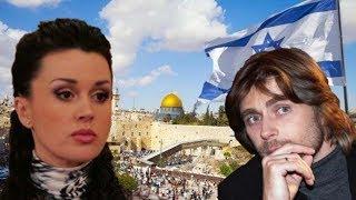 Заворотнюк вернулась с Израиля. Что с Заворотнюк в феврале 2020??
