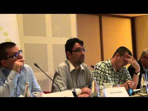 Sever Voinescu despre dusmanii statului de drept, atunci si acum