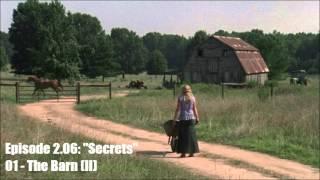 The Walking Dead - Season 2 OST - 2.06 - 01: The Barn (II)