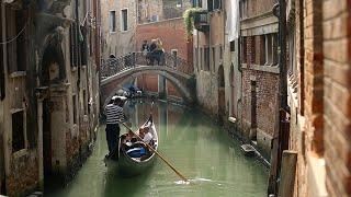 Venedig, Dolomiterna, Gardasjön och Valpocella – Gone Camping med guldkant i norra Italien
