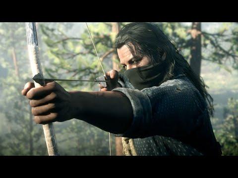 Прохождение кампании и Охота в РДР - Red Dead Redemption 2 ПК - #10
