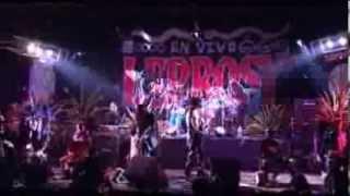 LEPROSY: LLora Chiapas (Video Oficial)