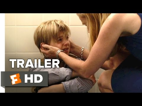 No Letting Go Official Trailer 1 (2016) - Janet Hubert, Kathy Najimy Drama HD