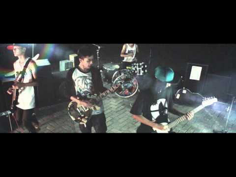 Nervous On The Stage - Waiting Iis (official video) [new Version]