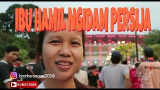 Download Video VLOG #14 PERSIJA VS HOME UNITED | @GBK MP3 3GP MP4