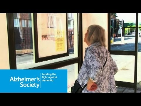 Travelling when you have dementia - Mary's story - Alzheimer's Society