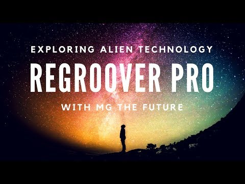 Accusonus Regroover Pro | Alien Technology | Melodyne For Drums