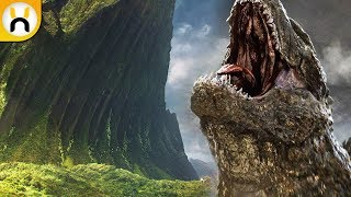 The Secret Origin of Godzilla | Godzilla: King of the Monsters