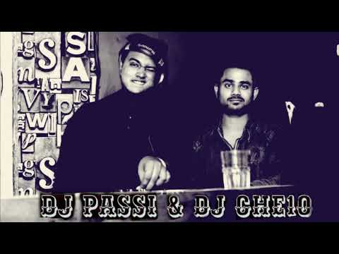 GET LOW edit by (DJ passi & che10)