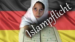 Arabischpflicht für deutsche Kinder