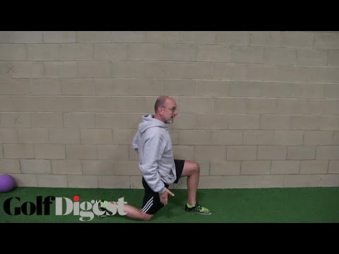 Fitness: How To Avoid Knee Injuries