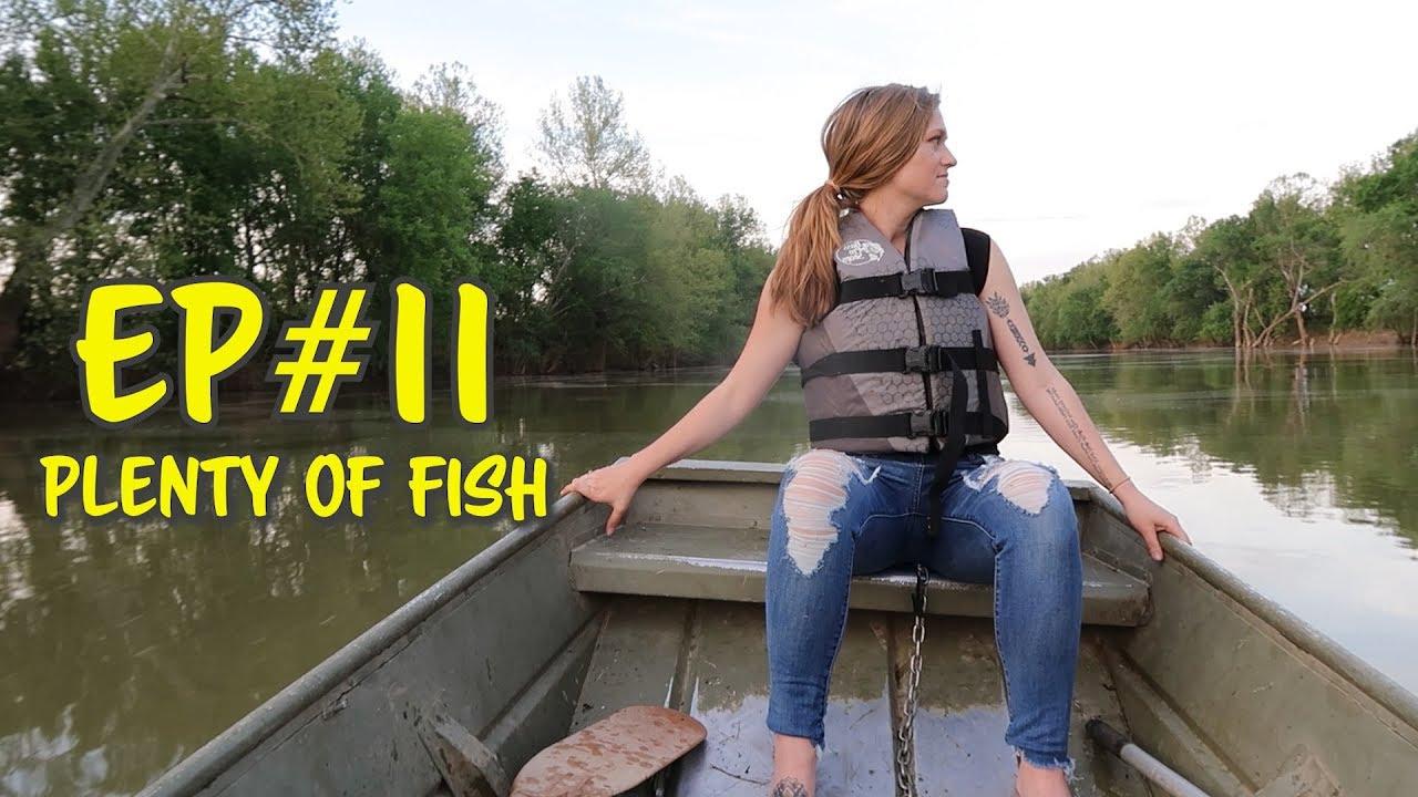 Limb Lines Plenty Of Fish 2019 Ep 11 Youtube