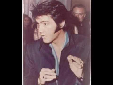 Elvis Presley-I,John