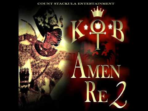 K*O*B - Amen Re 2 (Free Download) (www.thekingofbaris.blogspot.com)
