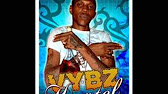 VYBZ KARTEL CANT FRAME ME THROW BACK 09 MARCH 2013 Iam Djlen