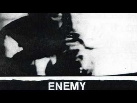 "The Enemy (NZ) - ""Live At The Beneficiaries"" Full Set/Album + ""Iggy Told Me"""